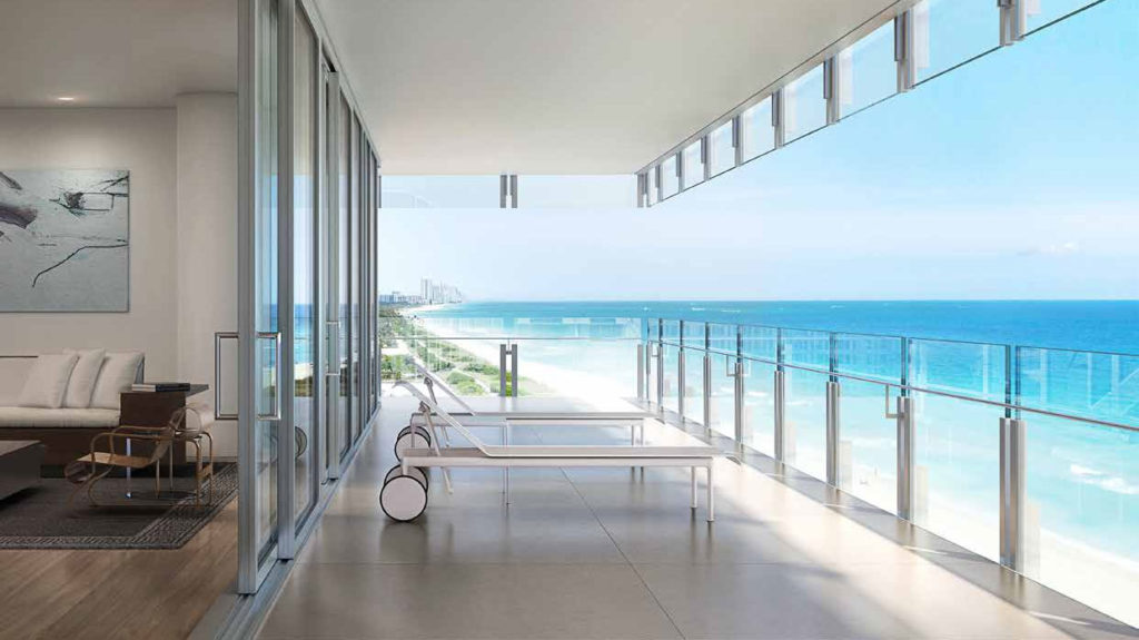 Four Seasons Hotels And Resorts A Miami